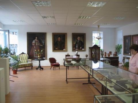 Dubnické múzeum
