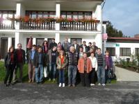 Navsteva Blanicko-Otavskeho regionu