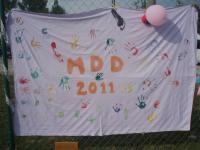 MDD Kameničany 2011